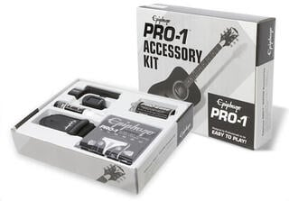 Epiphone Accessory PRO Steel Kit