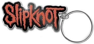 Slipknot Standard Keychain Logo