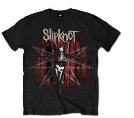 Slipknot 5 The Gray Chapter Zenei póló