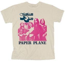 Status Quo Paper Plane Koszulka muzyczna