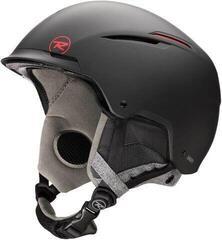 Rossignol Templar Impacts Ski Helmet Black L/XL 19/20