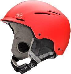 Rossignol Templar Impacts Ski Helmet Orange