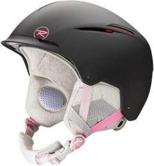 Rossignol Templar Impacts W Ski Helmet Black