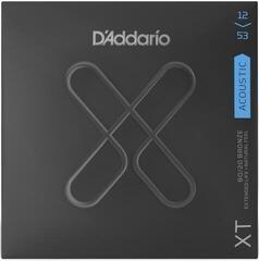 D'Addario XTABR1253