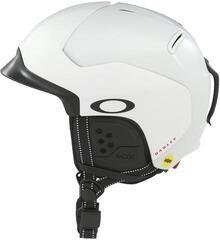 Oakley MOD5 MIPS Ski Helmet Matte White