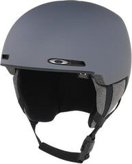 Oakley MOD1 MIPS Ski Helmet Forged Iron
