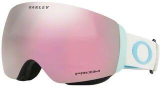 Oakley Flight Deck XM Grey Sapphire Prizm HI Pink Iridium 19/20