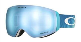 Oakley Flight Deck XM Mikaela Shiffrin Signature Aurora Blue 20/21