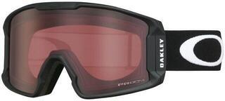 Oakley Line Miner XM Matte Black Prizm Rose 18/19