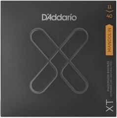 D'Addario XTM1140 Medium