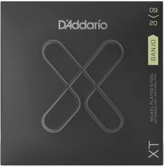 D'Addario XTJ0920 Light