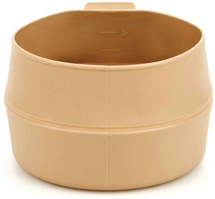 Wildo Fold a Cup Desert L