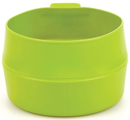 Wildo Fold a Cup Lime L