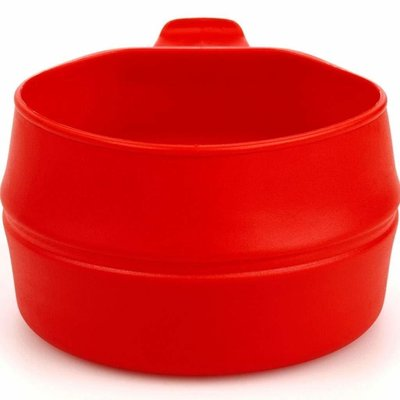 Wildo Fold a Cup Red L