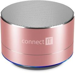 Connect IT Boom Box BS500RG Rose Gold