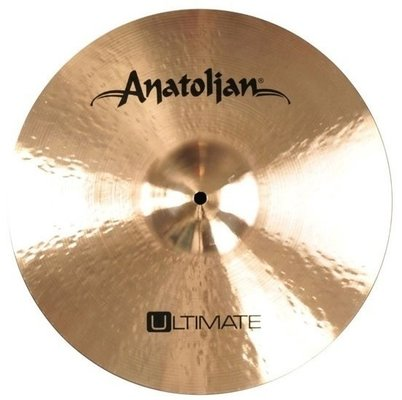 Anatolian Ultimate Power Crash 19''