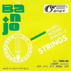 Gorstrings Banjo 19BNI-06