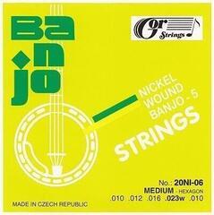 Gorstrings Banjo 20BNI-06