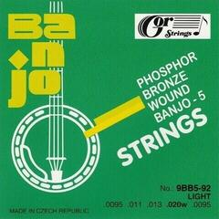 Gorstrings Banjo 9BB5-92