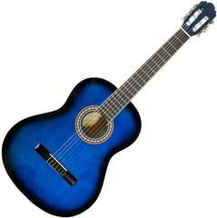 Pasadena CG161 3/4 Blue Burst (B-Stock) #930136