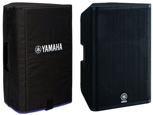 Yamaha DXR 15 COVER SET