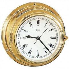 Barigo Yacht Horloge à quartz Cloche de bateau