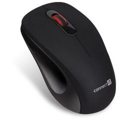 Connect IT Mute CMO-2230-BK Black