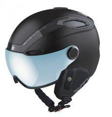 Bollé V-Line Carbon Ski Helmet Stealth Black