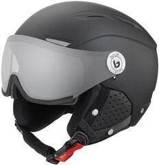 Bollé Backline Visor Premium Ski Helmet Matte Galaxy Black