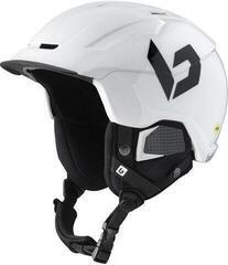 Bollé Instinct MIPS Ski Helmet Shiny White/Black