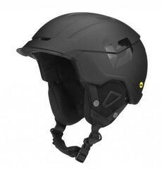 Bollé Instinct MIPS Ski Helmet Full Black