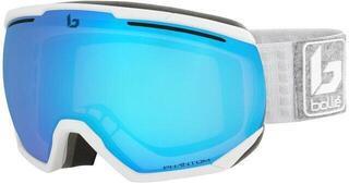 Bollé Northstar Matte White/Grey Phantom Vermillon Blue 19/20