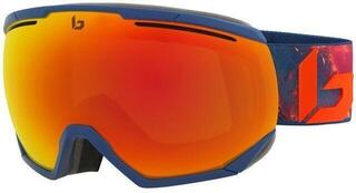 Bollé Northstar Matte Blue/Hawai Sunrise 19/20