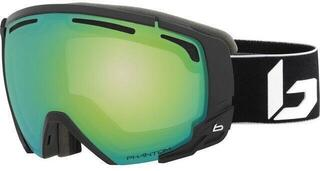 Bollé Supreme OTG Matte Black Corp Phantom Green Emerald 19/20