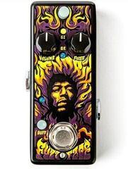Dunlop Jimi Hendrix JHW1 '69 Psych Series Fuzz Face Mini