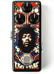 Dunlop Jimi Hendrix JHW3 '69 Psych Series Uni-Vibe Mini