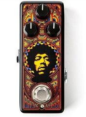 Dunlop Jimi Hendrix JHW4 '69 Psych Series Band of Gypsys Fuzz Mini