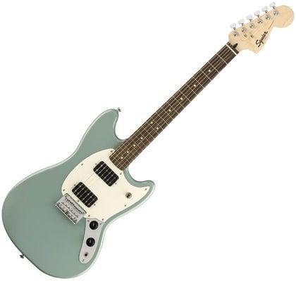 Fender Squier Bullet Mustang HH IL Sonic Grey