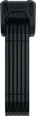 Abus Bordo Granit X Plus 6500/110 Black SH