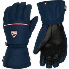 Rossignol Legend Mens Ski Gloves Dark Navy