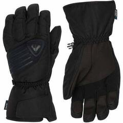 Rossignol Speed Mens Ski Gloves Black