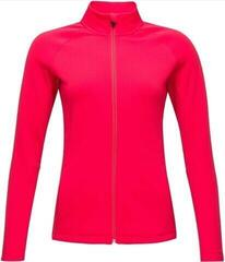 Rossignol Classique Clim Womens Sweater Rose Wood