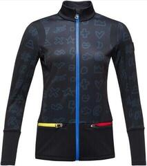 Rossignol Climi Icons Womens Jacket Black S