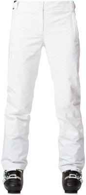 Rossignol Elite Womens Ski Pants White L