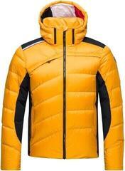 Rossignol Hiver Down Mens Ski Jacket Nectar
