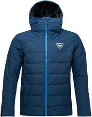Rossignol Rapide Mens Ski Jacket Dark Navy