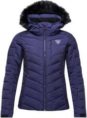 Rossignol Rapide Pearly Womens Ski Jacket Nocturne