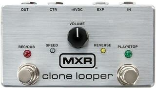 Dunlop MXR Clone Looper