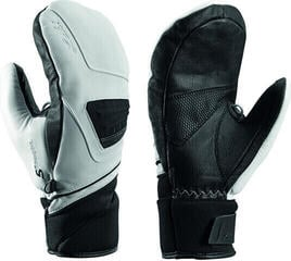 Leki Griffin S Lady Mitt White/Black