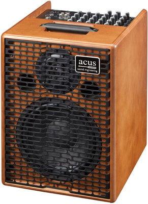 Acus One-8 Wood